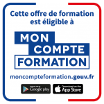 Moncompteformation.gouv.fr logo