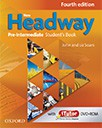 headway-pre-intermediate